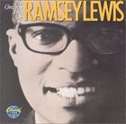 RAMSEY LEWIS The Greatest Hits of Ramsey Lewis album cover