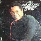 RAMSEY LEWIS The Groover album cover