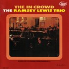 RAMSEY LEWIS The In Crowd album cover