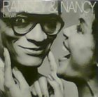 RAMSEY LEWIS The Two Of Us (with Nancy Wilson) album cover