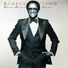 RAMSEY LEWIS Three Piece Suite album cover