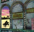 RAMSEY LEWIS Urban Renewal album cover