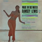 RAMSEY LEWIS Wade in the Water album cover