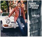 RANDY INGRAM The Road Ahead album cover
