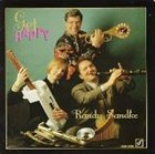 RANDY SANDKE Get Happy album cover