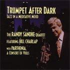 RANDY SANDKE Trumpet After Dark album cover