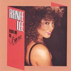 RANEE LEE Live At Le Bijou album cover