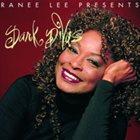 RANEE LEE Presents Dark Divas - The Musical album cover