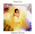 RANEE LEE Seasons Of Love album cover