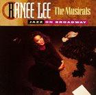 RANEE LEE The Musicals - Jazz On Broadway album cover