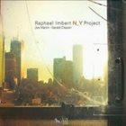 RAPHAËL IMBERT N Y Project album cover