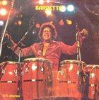 RAY BARRETTO Barretto album cover