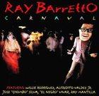 RAY BARRETTO Carnaval album cover