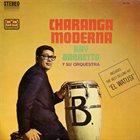 RAY BARRETTO Charanga Moderna album cover