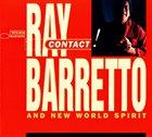 RAY BARRETTO Contact! album cover