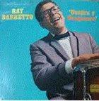RAY BARRETTO Guajira Y Guaguancó album cover