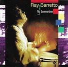 RAY BARRETTO My Summertime album cover