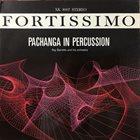 RAY BARRETTO Pachanga in Percussion (aka Barretto Para Bailar aka Pachanga With Baretto) album cover