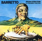 RAY BARRETTO Rican/Struction album cover
