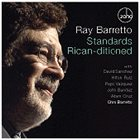 RAY BARRETTO Standards Rican-ditioned album cover