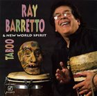 RAY BARRETTO Taboo album cover