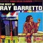 RAY BARRETTO The Best of Ray Barretto album cover