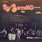 RAY BARRETTO The Message album cover