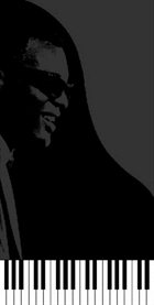 RAY CHARLES Genius & Soul: The 50th Anniversary Collection album cover