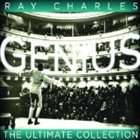 RAY CHARLES Genius: The Ultimate Collection album cover