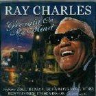 RAY CHARLES Georgia on My Mind album cover