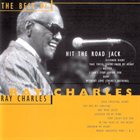 RAY CHARLES Hit The Road Jack album cover