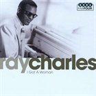 RAY CHARLES I Got a Woman album cover