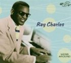 RAY CHARLES Mess Around album cover