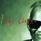 RAY CHARLES My World album cover