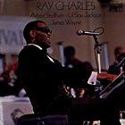 RAY CHARLES Ray Charles-Arbee Stidham-Lil Son Jackson-James Wayne album cover