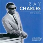 RAY CHARLES Ray's Blues album cover