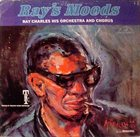 RAY CHARLES Ray's Moods album cover