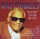 RAY CHARLES Rockin' Chair Blues album cover