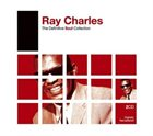 RAY CHARLES The Definitive Ray Charles album cover