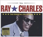 RAY CHARLES The Essential Collection album cover