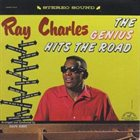 RAY CHARLES The Genius Hits the Road album cover