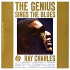 RAY CHARLES The Genius Sings the Blues album cover
