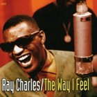RAY CHARLES The Way I Feel album cover