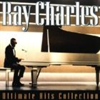 RAY CHARLES Ultimate Hits Collection album cover