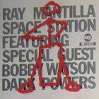 RAY MANTILLA Dark Powers (aka Jazz Masters (100 Ans De Jazz)) album cover