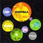 RAY MANTILLA Man-Ti-Ya album cover