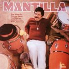 RAY MANTILLA Mantilla album cover