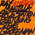 RAY MANTILLA Synergy album cover