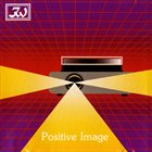RAY RUSSELL Positive Image album cover