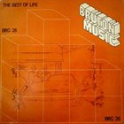 RAY RUSSELL Ray Russell / Keith Roberts / Trevor Bastow : The Best Of Life album cover